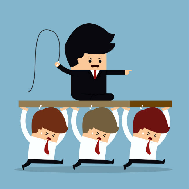 Type Of Managers That Will Ruin Your Business