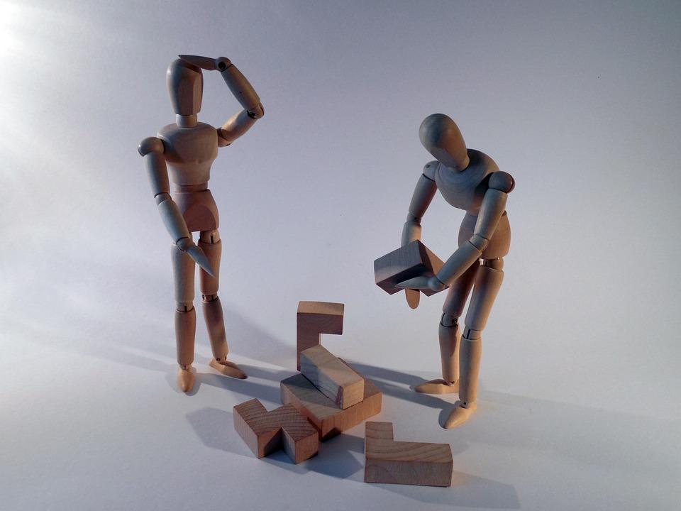 Management Tips: Developing Superior Problem-Solving Skills