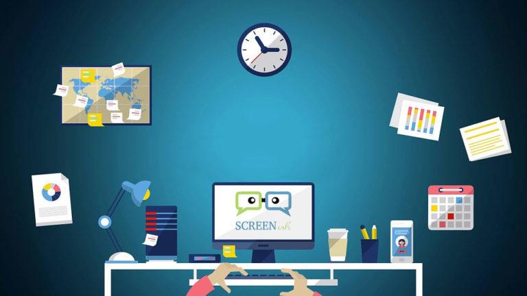 time tracking software employee timekeeping app